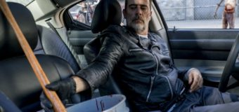 The Walking Dead 8×12 Review: The Key