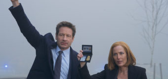 The X-Files 11×08 Review: Familiar