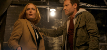 The X-Files 11×10 Review: My Struggle IV