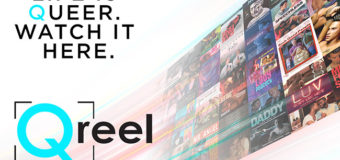 """Qreel"" New LGBTQ Film Streaming Service Launched By Breaking Glass Pictures & NakedSword Film Works"