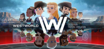 Bethesda Suing Warner Bros. over Westworld Mobile Game!
