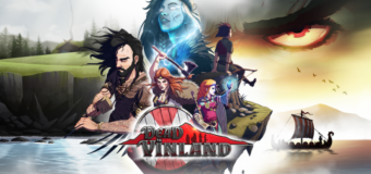 Survival Game 'Dead in Vinland'  Coming To Steam on April 12
