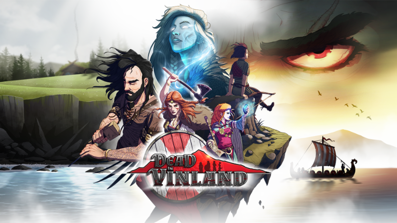 Dead in Vinland game Steam Playdius CCCP