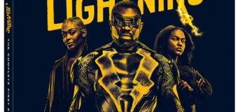 'Black Lightning: The Complete Season One' Blu-ray And DVD Releasing This June!