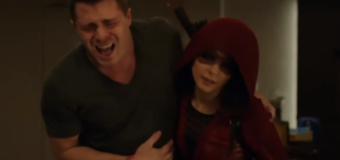 Colton Haynes Returns As Series Regular For Arrow Season 7!