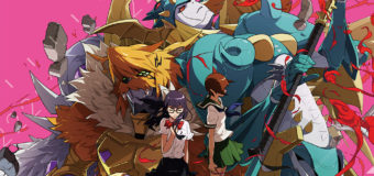 Digimon Adventure Tri: Coexistence Coming to Select U.S. Cinemas This May