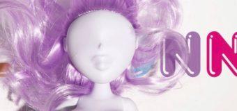 Kidrobot Announce Vladonna DIY Alternative Fashion Doll