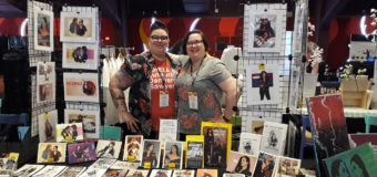 ClexaCon 2018: Interview with Artist Foley