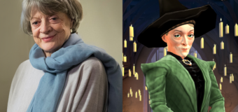 Harry Potter: Hogwarts Mystery Gets Dame Maggie Smith, Michael Gambon and More for Voiceover Work