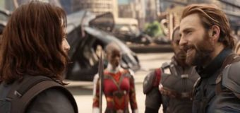 Avengers: Infinity War Breaks Box Office Records and I Say Goodbye to the MCU