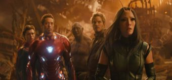 Avengers: Infinity War – Yes, They Did That. Now What?