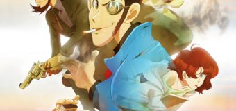 Lupin the 3rd Part 5 to Debut on Crunchyroll April 3