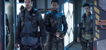 The Expanse 3×02 Review: IFF
