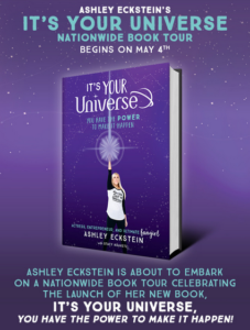 it's your universe ashley eckstein