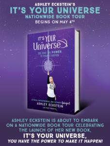 it's your universe ashley eckstein