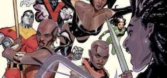 Okoye's Dora Milaje Are Meeting Storm In X-Men: Wakanda Forever This July
