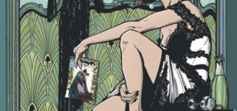 Writer and Artist Joëlle Jones Giving Us A Monthly Catwoman Series