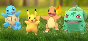 The Pokémon Go Kanto Event May Not Be Extra Shiny, But It Is Useful