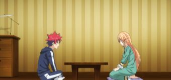 Shokugeki no Soma 3×13 Review: Advancement Exam