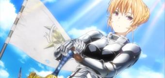 Shokugeki no Soma 3×15 Review: Jeanne d'Arc Rises