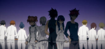 Shokugeki no Soma 3×14 Review: Onward on the Totsuki Train
