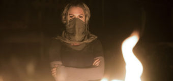 The 100 5×01 Review: Eden