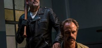 The Walking Dead 8×15 Review: Worth