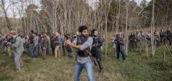 The Walking Dead Season 8 Finale Review: Wrath