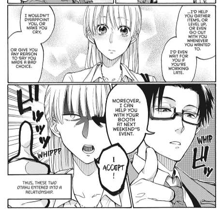Wotakoi Wotaku Dating