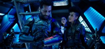 The Expanse 3×06 Review: Immolation