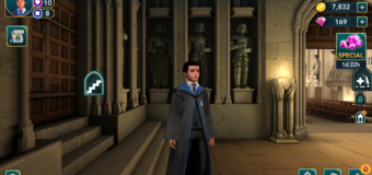 Harry Potter: Hogwarts Mystery Year 1 Review – A Weirdly Written Fanfic