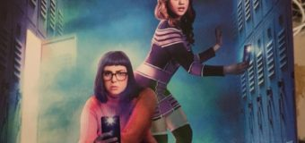 Daphne and Velma Blu-ray Review: A Very Fun Reimagining Of The Female Duo!