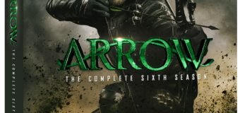Arrow: The Complete Sixth Season Blu-ray Review – Crisis on Earth-X And More Content!