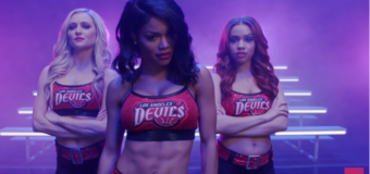 Getting Ready for Hit the Floor Season 4 with Creator James Larosa – Interview