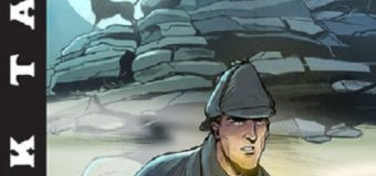 Dark Tales: The Hound of the Baskervilles – Graphic Novel Review