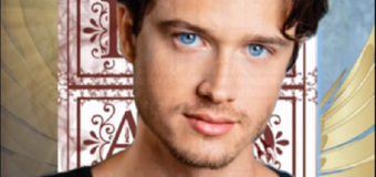 Check Out Beacon Hills: After Dark's Interview With Young Peter Hale, Michael Fjordbak
