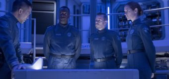 The Expanse 3×05 Review: Triple Point