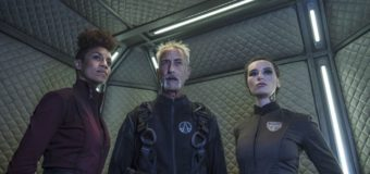 The Expanse 3×07 Review: Delta-V