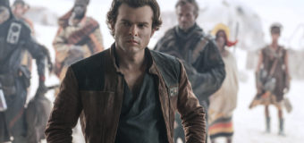 'Solo: A Star Wars Story' Low Ticket Sales Makes Disney Slash Box Office Forecasts!