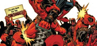 Spider-Man vs. Deadpool #33 Review