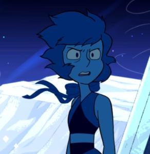 Can't Go Back - Lapis Lazuli Steven Universe