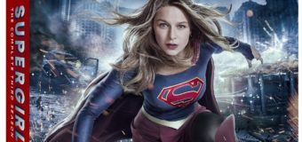 The Complete Supergirl Season Three Coming to Blu-ray and DVD This September!