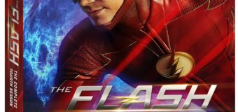 The Flash: The Complete Fourth Season Coming to Blu-ray and DVD This August