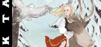 Dark Tales: The Snow Queen – Graphic Novel Review