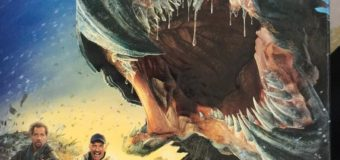 Tremors: A Cold Day in Hell Blu-Ray and Dvd Combo Pack Review