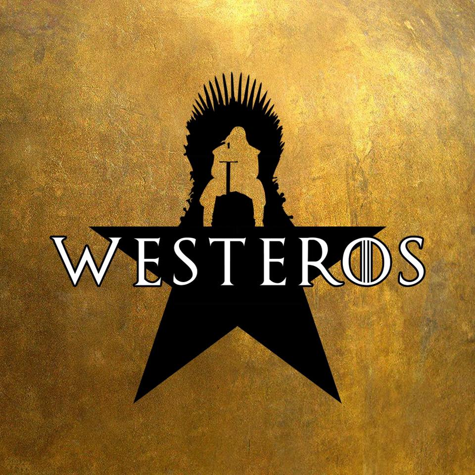 Westeros An American Musical Ice and Fire Con 2018