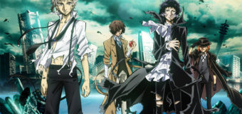 Bungo Stray Dogs: Dead Apple Is a Non-Stop Thrill Ride