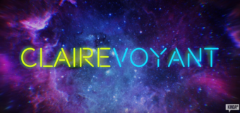 Carmilla's Natasha Negovanlis Stars in New Digital Series CLAIREvoyant