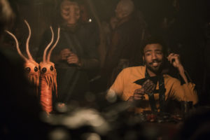 solo lando calrissian donald glover star wars