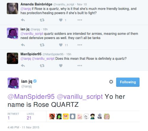 pink diamond ian jones quartey yo her name is rose quartz